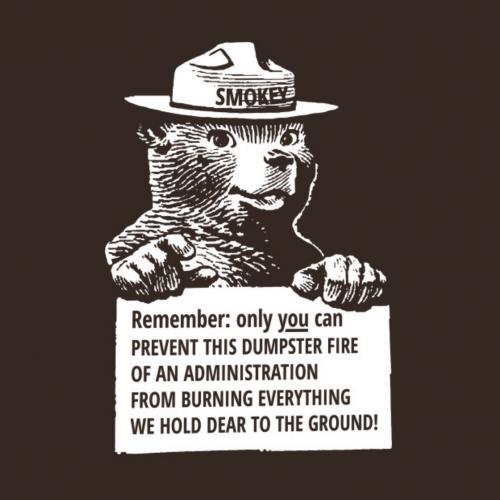 Rogue Smokey